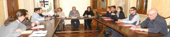 Consiglio di Verrua Savoia