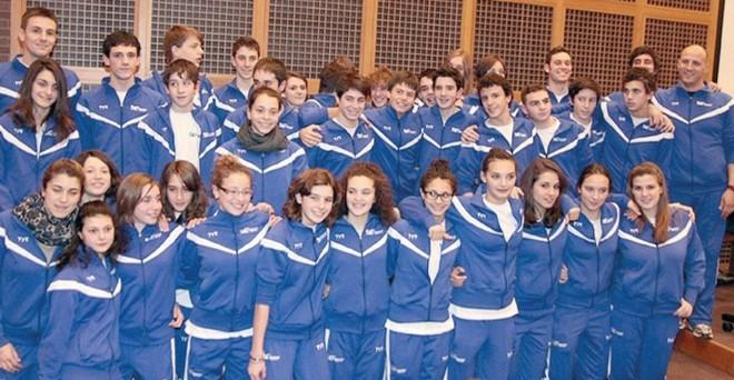 I portacolori della Dynamic Sport Crescentino hanno ottenuti prestigiosi risultati a Torino
