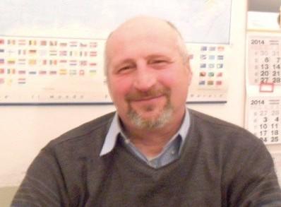 Gianni Fiuscello