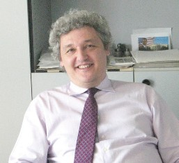 Giuseppe Severino