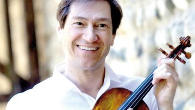 Sabato 10 maggio: Guido Rimonda con la Camerata Ducale: concerto omaggio a Giovan Battista Viotti