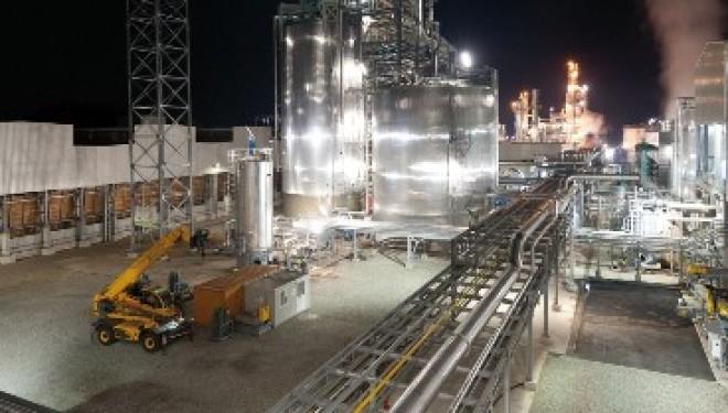 Crescentino: Bioraffineria, la Ibp ha presentato alla Provincia un'istanza di verifica di Via