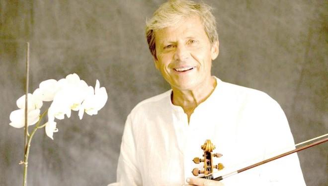 Sabato 1 marzo – Vercelli: Uto Ughi e il suo violino al Civico