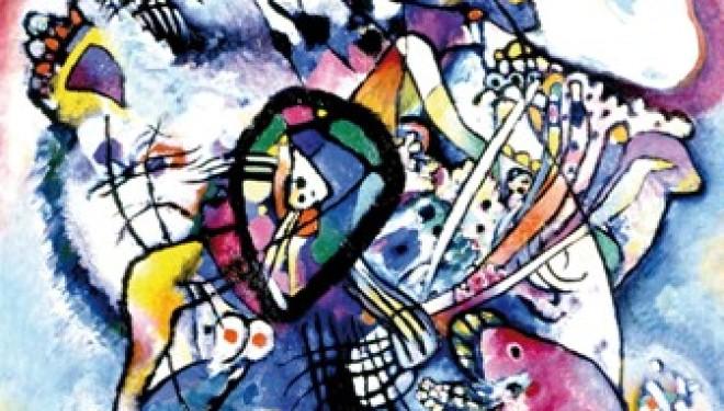 """Fino al 6 luglio – Vercelli: Mostra """"Kandinsky. L'artista come sciamano"""""""