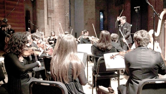 Martedì 18 marzo – Vercelli: L'Ensemble da Camera del Conservatorio di Parma