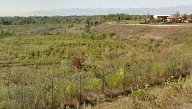 SALUGGIA: Il Comune prende in gestione l'area di Cascina Sagrinosa
