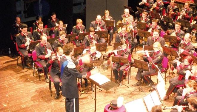 Domenica 30 marzo – Vercelli: Antica musica del Corpo Pompieri di Torino 1882