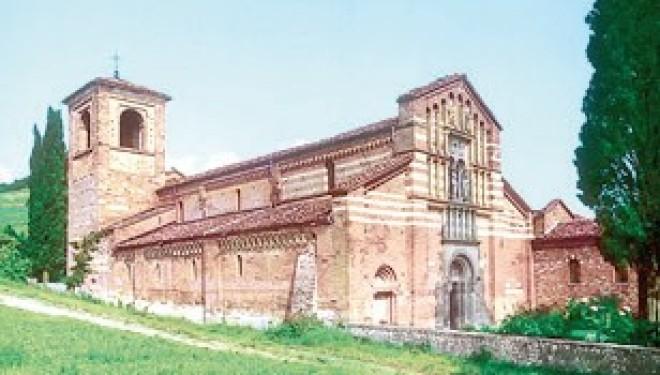 Venerdì 21 marzo – Chivasso: Ritorni a Santa Maria di Vezzolano