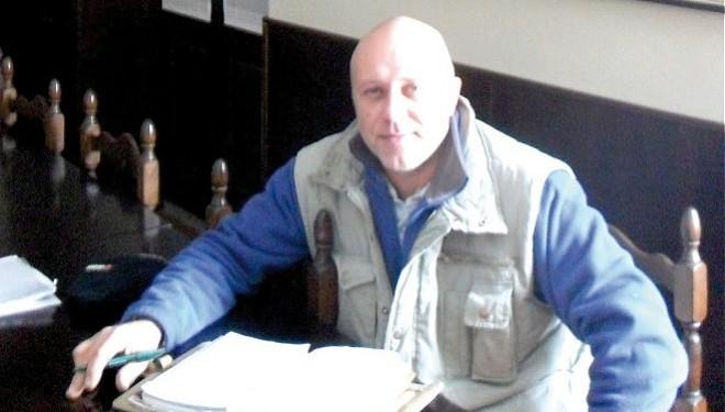 ALICE CASTELLO: Comunali, Luigi Averono annuncia: «Mi candido a sindaco»