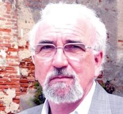 Mario Debernardi
