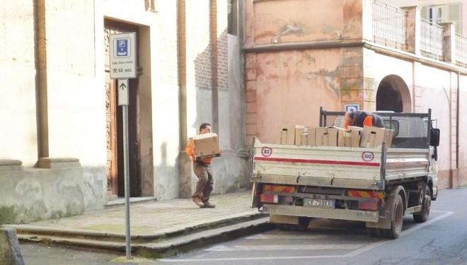 SALUGGIA: L'archivio di deposito del Comune prende la strada di Sant'Antonino