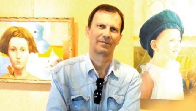 Da sabato 29 – Vercelli: L'«Universo Infantile» di Mauro Lovisetti