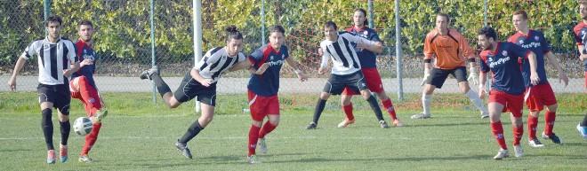 Orizzonti United e Lascaris 1