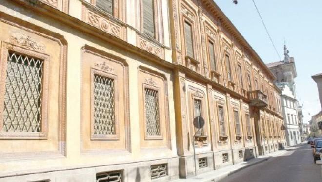 Vercelli: Con il Fai alla scoperta delle opere di Locarni