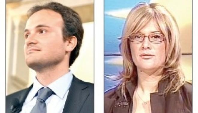 Giovedì 20 e sabato 22 – Vercelli: Di Paolo e Arrigoni ospiti da Mondadori