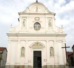 Parrocchia di Villareggia