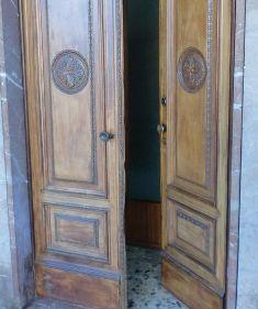 Scassinata la porta della sacrestia