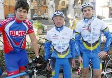Cicloturistica organizzata dall'Unione Ciclistica Cigliano – domenica 16 marzo 2014