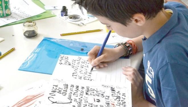 Dal 29 marzo – Vercelli: L'arte calligrafica al Museo del Tesoro del Duomo