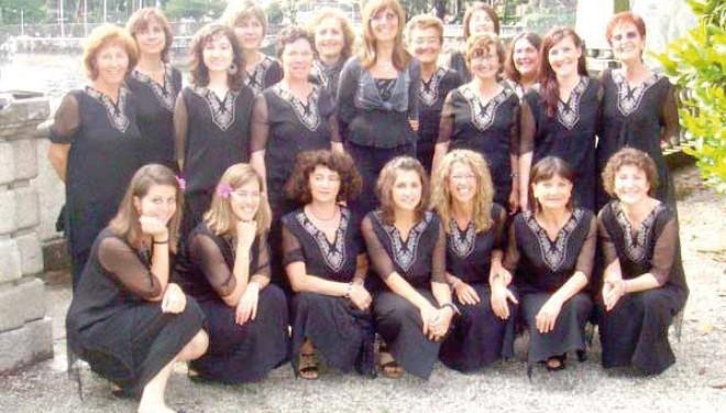 Sabato – Borgo d'Ale: Cori femminili per l'8 marzo