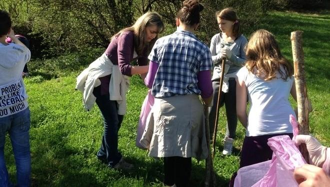 Sabato 29 marzo – Saluggia: Giornata ecologica intorno al Ritano