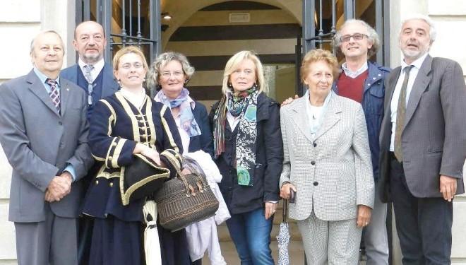 VERRUA SAVOIA: Il Comune contribuisce con tremila euro all'evento d'inaugurazione della Fortezza