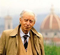 poeta Mario Luzi