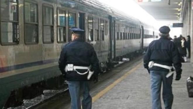 SANTHIÀ: Sta per chiudere la sezione della Polizia Ferroviaria?