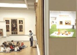 """rassegna """"Merendarte"""" al Museo Borgogna di Vercelli"""