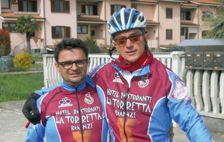 Amici del Ciclo Bianzè