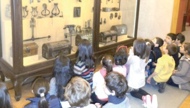 """Domenica 6 aprile – Vercelli: """"Lo Scopri Museo 2"""" è a Palazzo Langosco"""