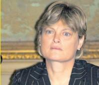 Claudia De Benedetti