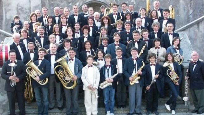 """Il concerto di Pasqua della """"Dante Lepora"""""""