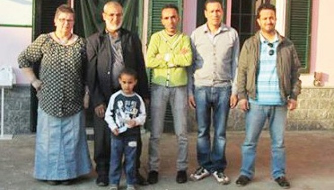 SALUGGIA: Dar Essalam: eletto il nuovo direttivo