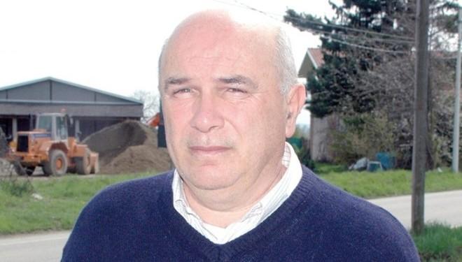 VILLAREGGIA: L'addio del paese all'ex sindaco Ezio Gianetto