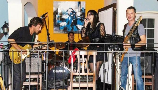 I Carousel: parte da Alice Castello un viaggio tra le pietre miliari del rock