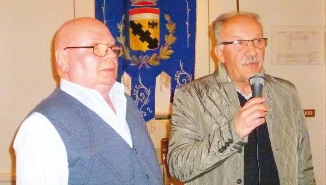 BIANZÈ: Sindaco, il 25 maggio la scelta sarà tra Marangoni e Galvani