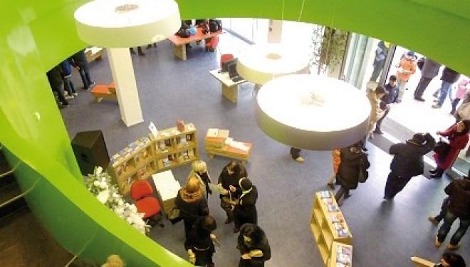 """Fino al 12 aprile: """"Nati per leggere"""" alla Biblioteca MOviMEnte"""