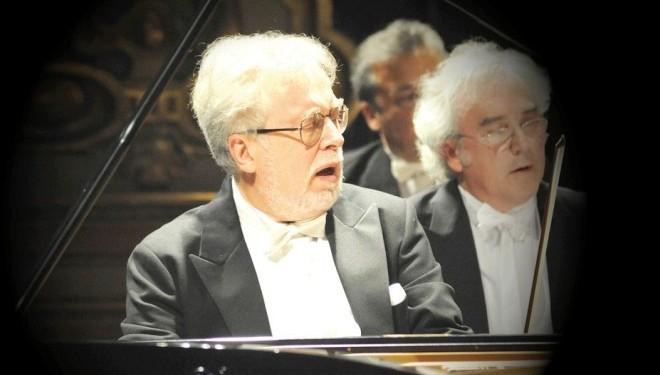 Giovedì 3 aprile – Vercelli: Boris Petrushansky al Teatro Civico esegue Mozart, Beethoven e Chopin