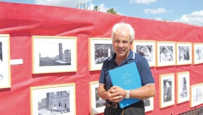 Fino al 13 aprile – Chivasso: Lombardi, Oliva e d'Adamo Tre artisti lucani a Chivasso