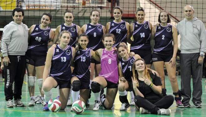 TUTTO VOLLEY: In Prima Divisione Femminile settimana nera per il Volley Crescentino e il Borgo Vercelli Buzzi Trino