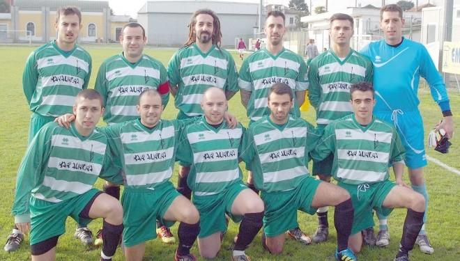 2a CATEGORIA: La Pro Palazzolo frena nel derby il Livorno Ferraris: 0-0