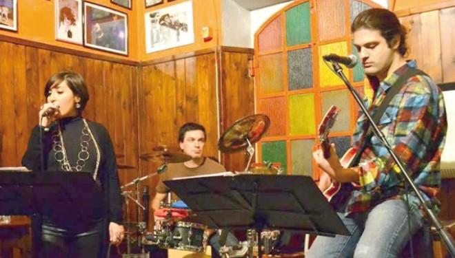 """ALICE CASTELLO: """"Festa della Liberazione… in musica"""""""