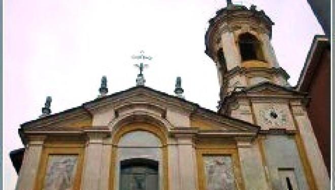 """Mercoledì 9 e Venerdì 11: La """"Settimana della bellezza"""" tra le chiese di Chivasso"""