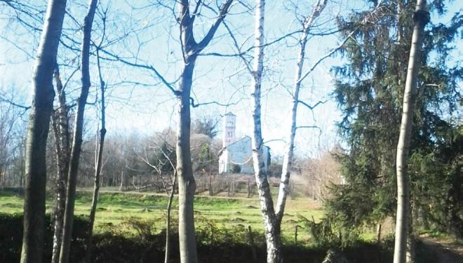 Domenica 6 aprile – Moncrivello: Escursione sulla cresta della morena frontale
