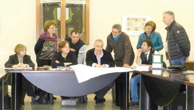 PALAZZOLO: Avviato con voto del Consiglio comunale l'iter per la Variante al Piano Regolatore