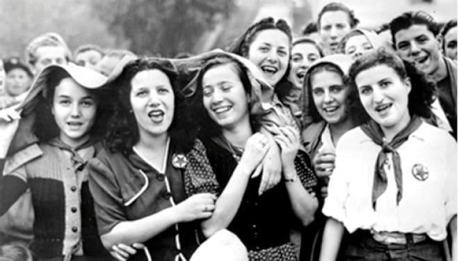 Fino al 7 maggio – Crescentino: Briciole di pane. Emozioni di donne resistenti