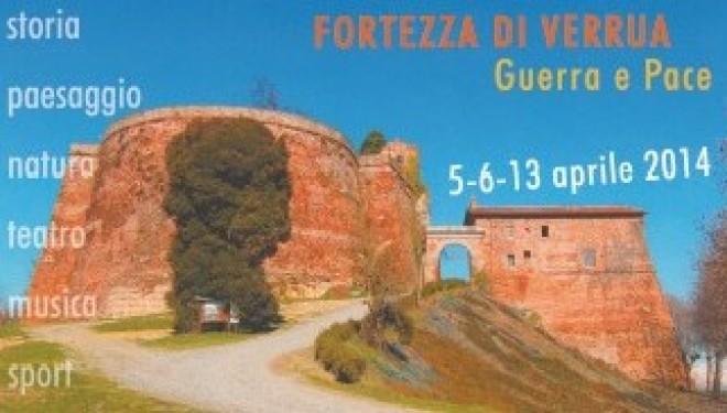 Verrua Savoia: Riapre la Fortezza