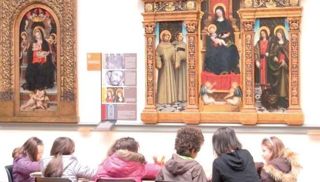 Sabato 5 e Domenica 6 – Vercelli: Weekend d'arte al Borgogna