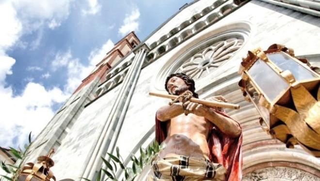 Gli appuntamenti di fede e cultura nel Triduo e Pasqua a Vercelli